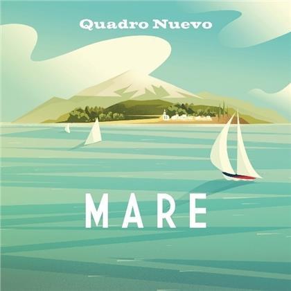 Quadro Nuevo - Mare (2 LPs)