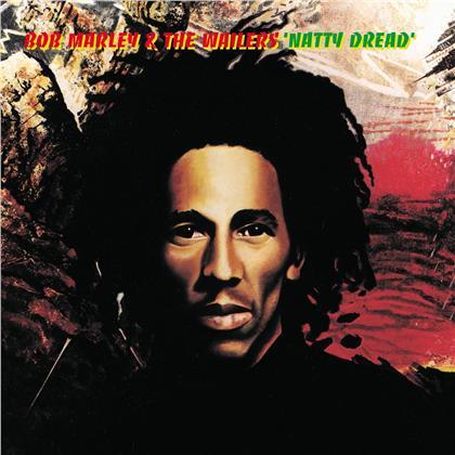 Bob Marley - Natty Dread (2020 Reissue, Island, Half Speed Master, LP)