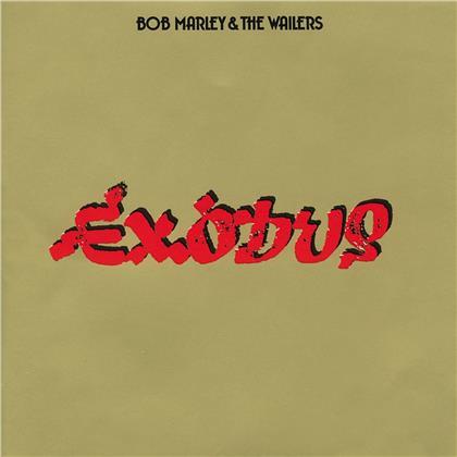 Bob Marley - Exodus (2020 Reissue, Island, Half Speed Master, LP)