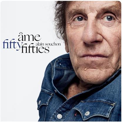 Alain Souchon - Ame Fifties (Edition Limitée, LP)