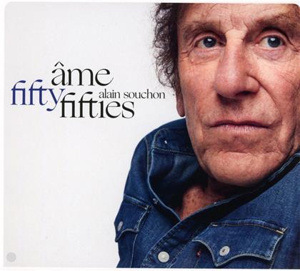 Alain Souchon - Ame Fifties (Edition Limitée, 2 CDs)