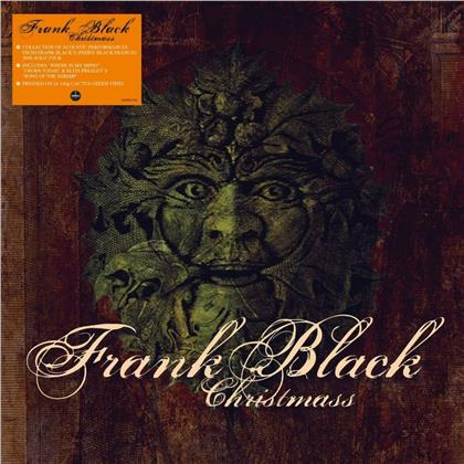 "Frank Black - Christmass (2020 Reissue, Demon, 140 Gramm, Colored, LP + 7"" Single)"