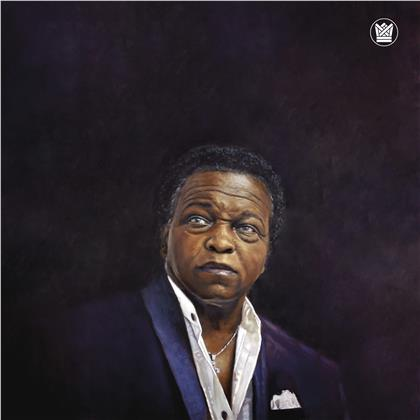 Lee Fields & The Expressions - Big Crown Vaults Vol. 1 (Limited Edition, Colored, LP)