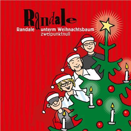 Randale - Randale Unterm Weihnachtsbaum Zweipunktnull
