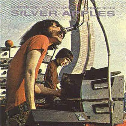 Electronic Evocations - A Tribute To Silver Apples