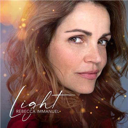 Rebecca Immanuel - Light - Weihnachtsalbum