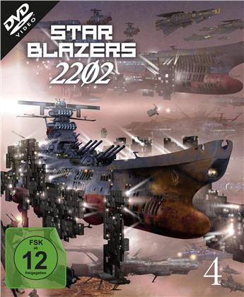 Star Blazers 2202 - Space Battleship Yamato - Staffel 1 - Vol. 4