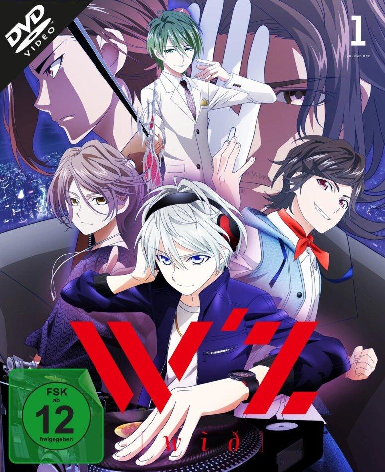 W'z - Vol. 1
