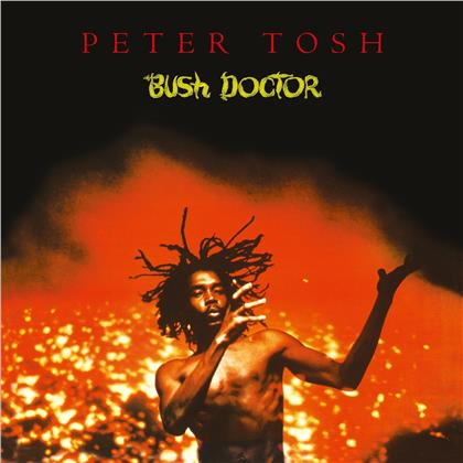 Peter Tosh - Bush Doctor (2020 Reissue, Music On Vinyl, Limited Edition, Colored, LP)