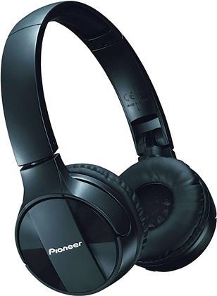 Pioneer SE-MJ553BT-K OnEar Wireless Headset - black