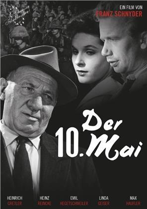Der 10. Mai (1957) (Schweizer Filmklassiker, s/w, 2 DVDs)