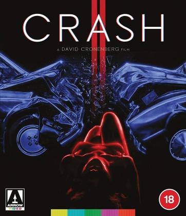 Crash (1996) (Limited Edition)
