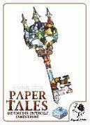 Paper Tales - Die Tore der Unterwelt (Erweiterung) (Frosted Games)