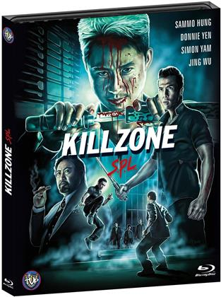 Kill Zone SPL (2005) (Limited Edition)