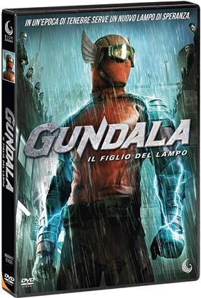 Gundala - Il figlio del lampo (2019)
