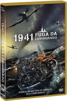 1941 - Fuga da Leningrado (2019)