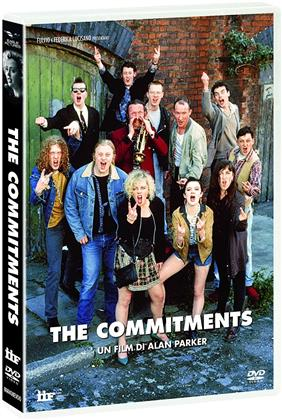The Commitments (1991) (Neuauflage)