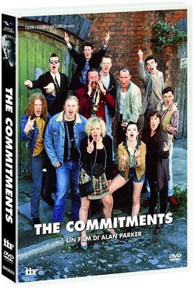 The Commitments (1991) (Riedizione)