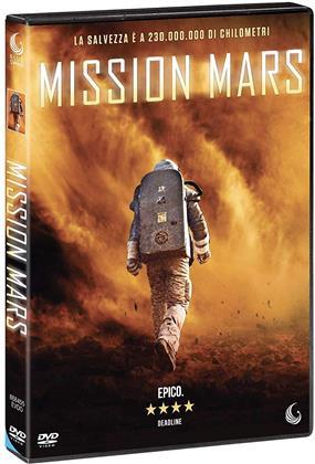 Mission Mars (2018)