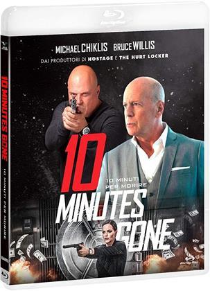 10 Minutes Gone - 10 minuti per morire (2019)