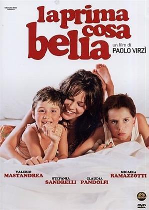 La prima cosa bella (2010) (Neuauflage)