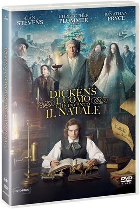 Dickens - L'uomo che inventò il Natale (Riedizione)