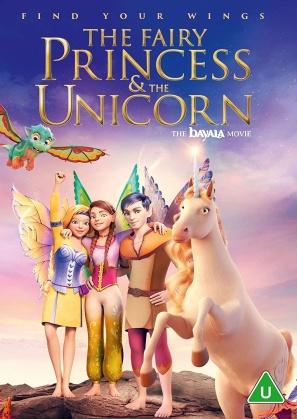 The Fairy Princess & The Unicorn (2019)