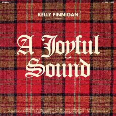 Kelly Finnigan - A Joyful Sound (LP)