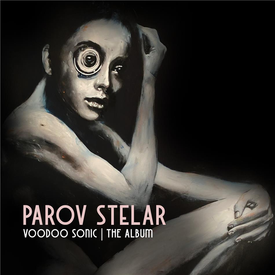 Parov Stelar - Voodoo Sonic (2 LPs)