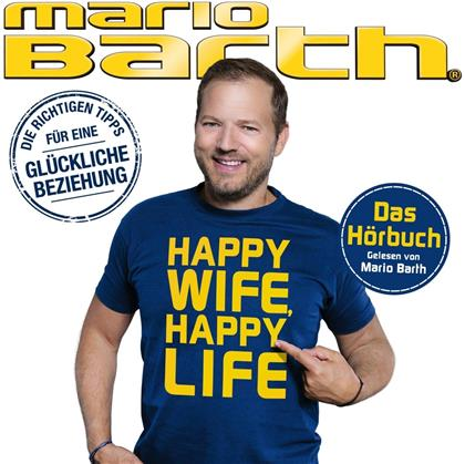 Mario Barth - Happy Wife, Happy Life (5 CDs)