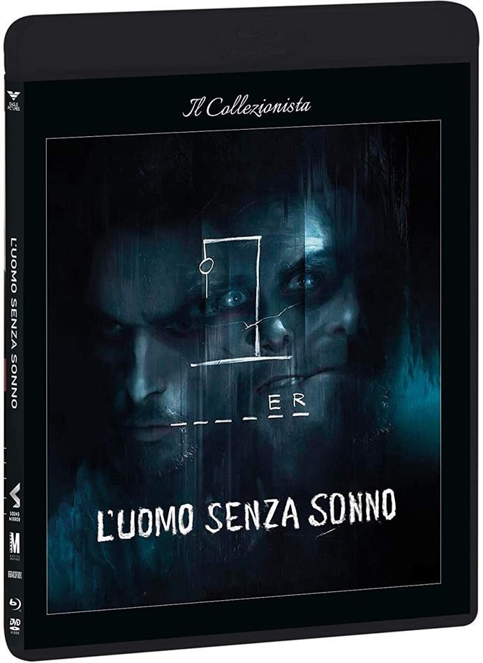 L'uomo senza sonno (2004) (Il Collezionista, Blu-ray + DVD)