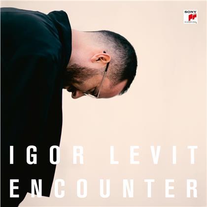 Igor Levit - Encounter (2 LPs)