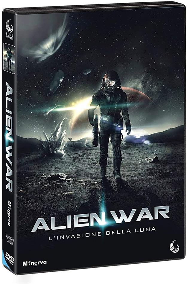 Alien War - L'invasione della Luna (2012)