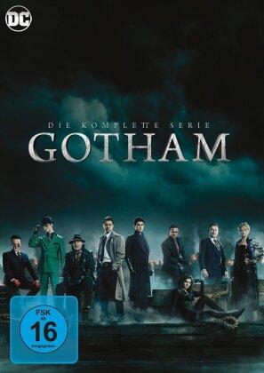 Gotham - Die komplette Serie