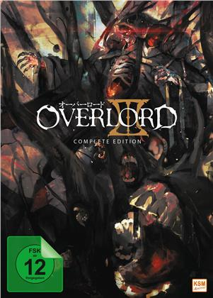 Overlord - Staffel 3 (Complete Edition, 3 DVDs)