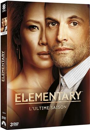 Elementary - Saison 7 - L'ultime Saison (3 DVDs)