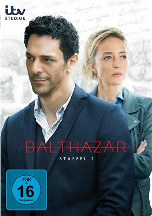 Balthazar - Staffel 1 (2 DVDs)