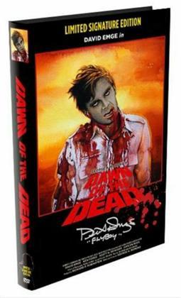 Dawn of the Dead (1978) (Grosse Hartbox, David Emge Signature Edition, Edizione Limitata)