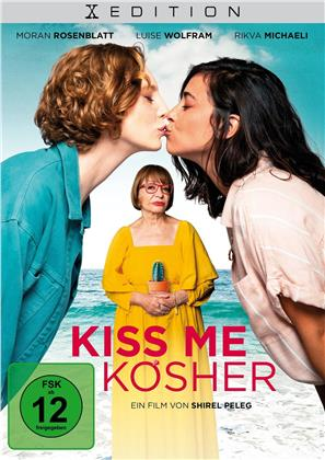 Kiss Me Kosher (2020) (X-Edition)