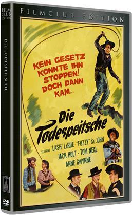 Die Todespeitsche (1950) (Filmclub Edition)