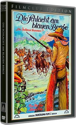 Die Schlacht am blauen Berge (1930) (Filmclub Edition)