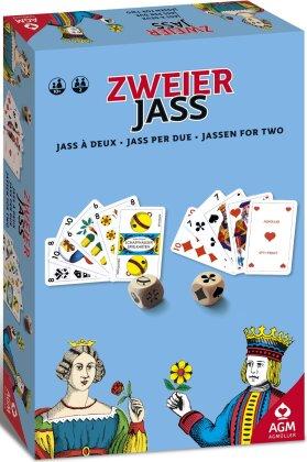 Zweier-Jass