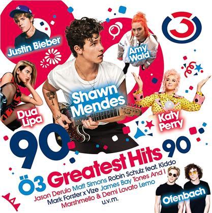 Ö3 Greatest Hits Vol. 90