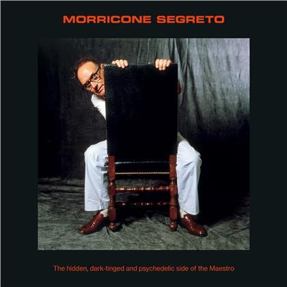 Ennio Morricone (1928-2020) - Morricone Segreto (2 LPs)
