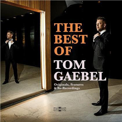 Tom Gaebel - The Best Of Tom Gaebel (2 LPs)