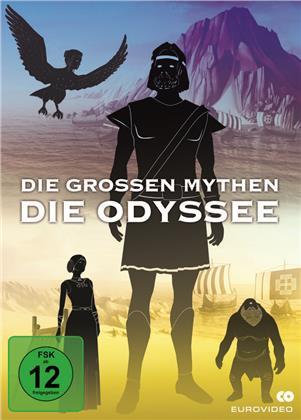 Die grossen Mythen - Die Odyssee (2 DVDs)