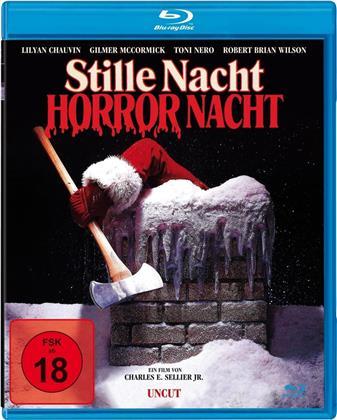 Stille Nacht, Horror Nacht (1984) (Uncut)