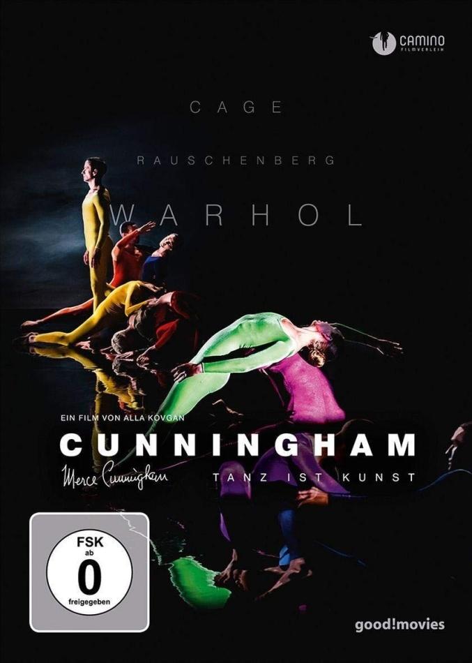 Cunningham - Tanz der Kunst (2019)