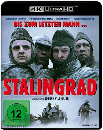 Stalingrad - Bis zum letzten Mann (1993)