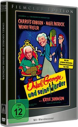 Onkel George und seine Mörder (1957) (Filmclub Edition)